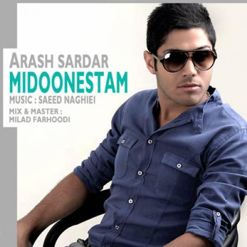 Arash Sardar – Midoonestam
