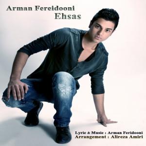 Arman Fereidooni – Ehsas