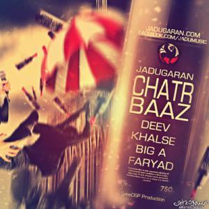 Jadugaran – Chatrbaaz