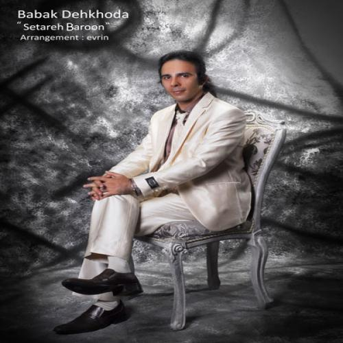 Babak Dehkhoda – Setare Baron
