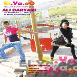 Ali Daryani – Ei.Ya.oO