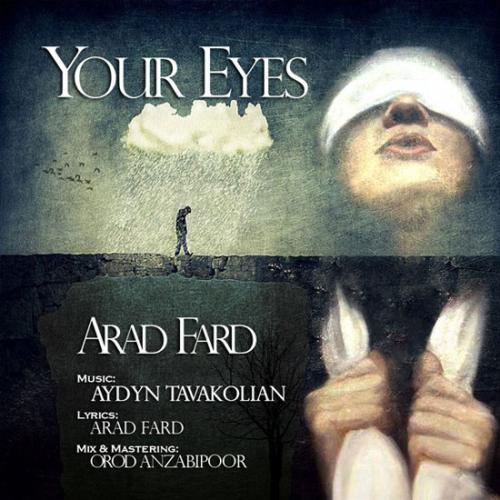 Arad Fard – Your Eyes