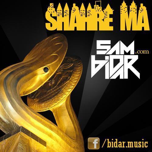 Sam BiDAR – Shahre Ma