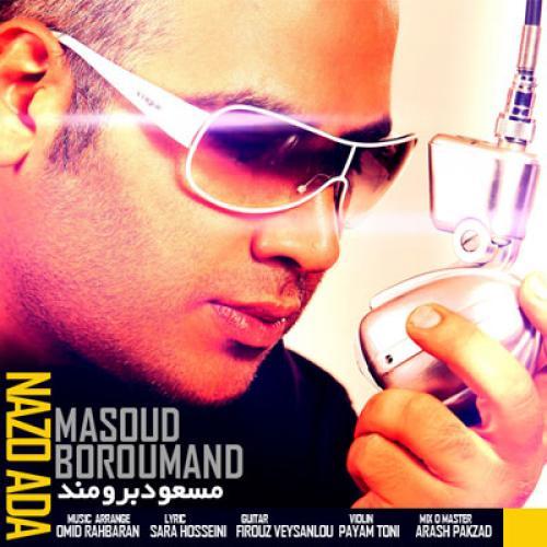 Masoud Boroomand – Nazo Ada