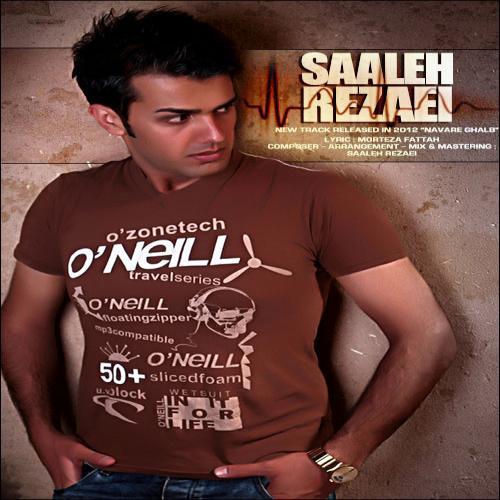 Saaleh Rezaei – Navaare Ghalb