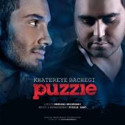 Puzzle Band – Khatereye Bachegi