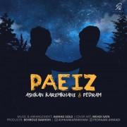 Ashkan Karimkhani And Pedram – Paeiz