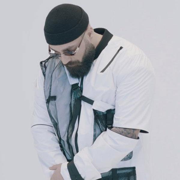 Hamid Sefat – Satori